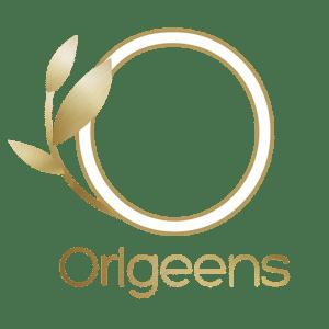 logo Origeens