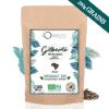 gilberto organic coffee beans origin brazil 250g