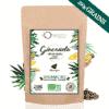 gioconda café en grains bio origine nicaragua 250g